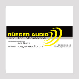 Rüger Audio
